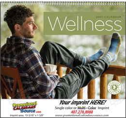 Wellness Promotional Calendar