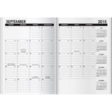 "7"" x 10"" Classic Monthly Refill"