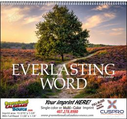 Everlasting Word calendar with Funeral Pre-Planning Form - Funeral Home