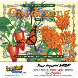 Gardening The Old Farmer Almanac Calendar