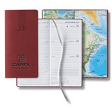 Castelli Tucson Pocket Upright Weekly Planner