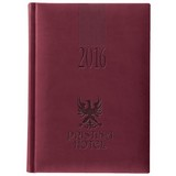 Castelli Tucson Tabbed Mid Size Daily Planner