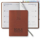 Castelli Tucson Small Pocket Weekly Planner
