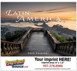 Latin America Promotional Calendar