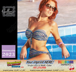 Swimsuits Models Value Calendar