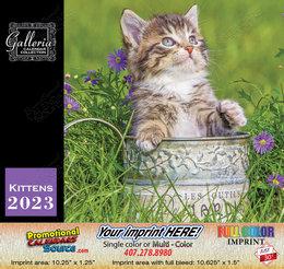Kittens Calendar