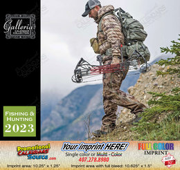 Fishing & Hunting Calendar