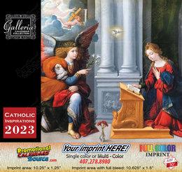 Catholic Inspirations Value Calendar
