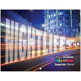 Nightlife Promotional Mini Calendar