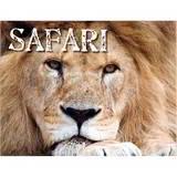 Safari Promotional Calendar