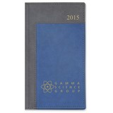 Duo Inset Pocket Planner Academic Monthly