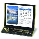Mantique Premier Desk Calendar
