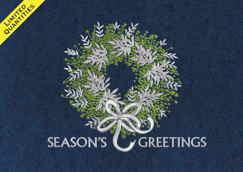 Indigo Greetings Holiday Cards